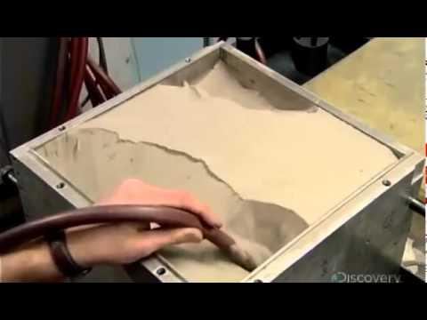 Cómo se hace la impresión de metal en 3D