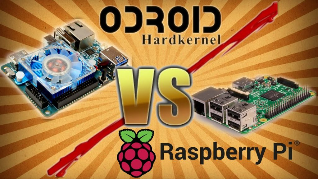 Recalbox – Odroid XU4 vs Raspberry pi 3 Parte 2 (comparativa Sega