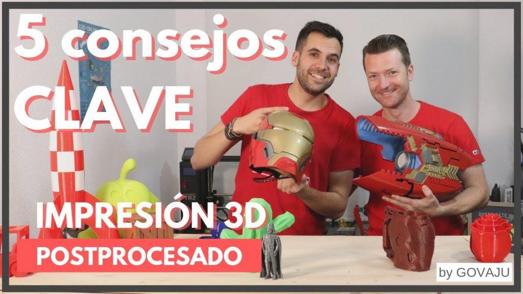 3 JUGUETES QUE PUEDES HACER CON UNA IMPRESORA 3D || Easythreed NANO