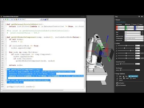 Programación del robot NAO con Python [Webinar]