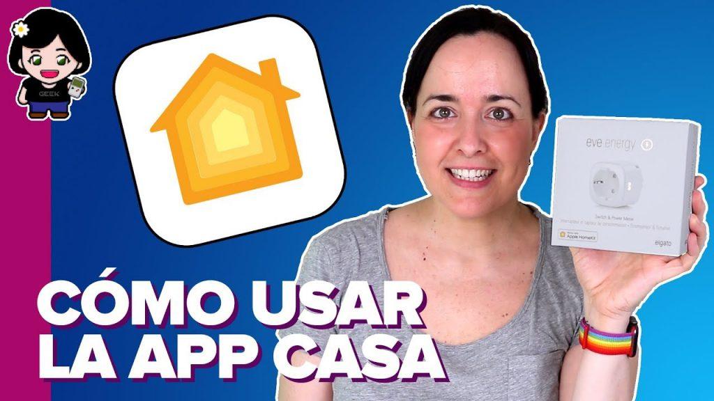 Controla cualquier luz con la app Casa y Elgato
