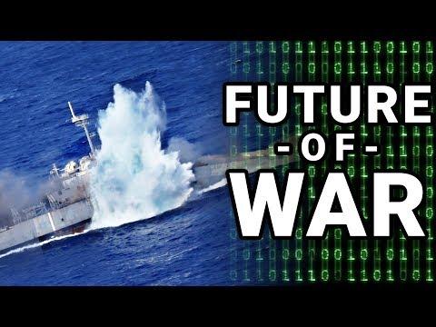 El futuro de la guerra, y cómo le afecta (Operaciones Multi-Dominio) –
