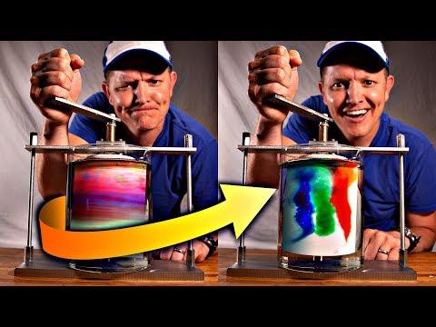Desmezcla color de la máquina (Ultra Laminar Flow reversible) – más inteligente