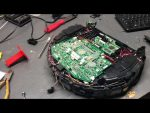 Reparar sensor Roomba 960