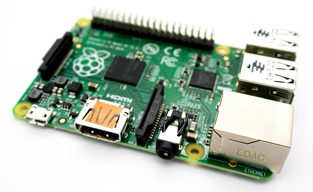Cocina inteligente DIY Raspberry Pi: Proyecto de domótica