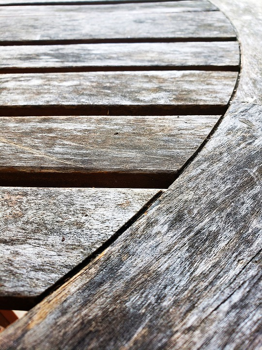 ¿Como curvar la madera?