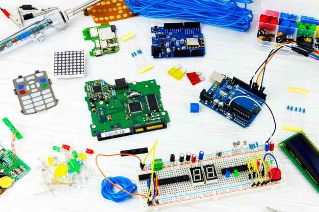 GRBL arduino controladora para IndyMill