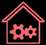 Casa domótica arduino