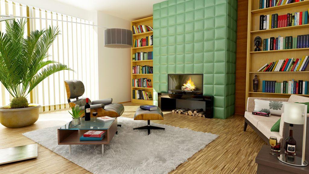 Decoración de hogar , ideas 2020 para decorar una casa pequeña.