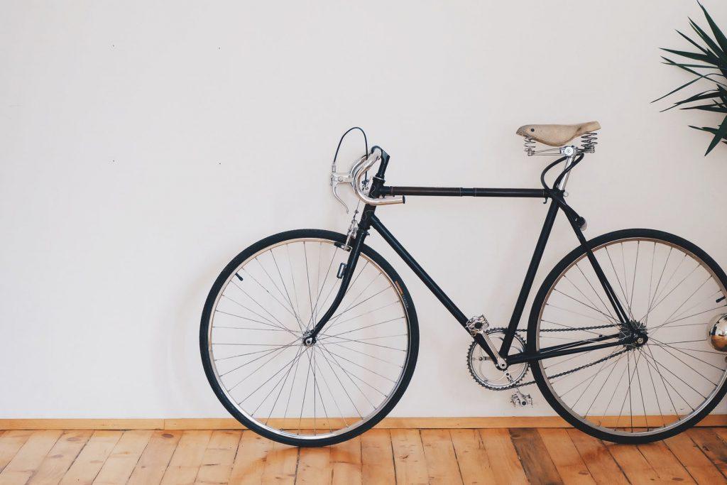 Como hacer bicicleta eléctrica con taladrora.