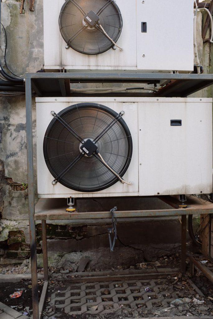 Como hacer aire acondicionado casero.