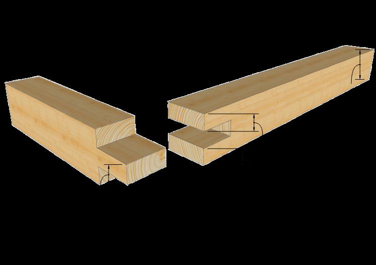 Como crear amarres de madera
